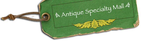 Antique Specialty Mall | Albuquerque, New Mexico
