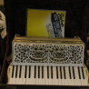 Morelli Accordian w/case